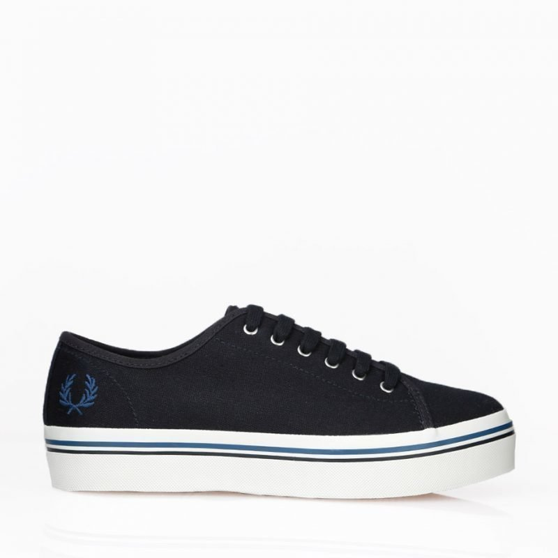 Fred Perry Phoenix Canvas