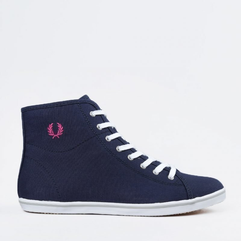 Fred Perry Phoenix Mid