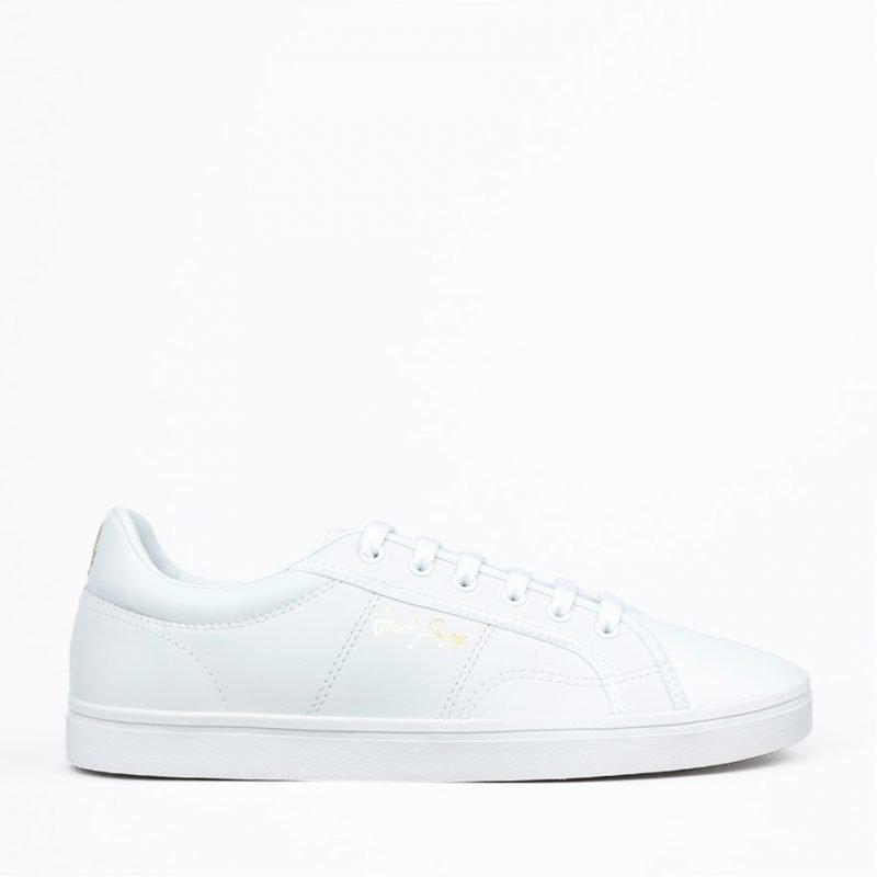 Fred Perry Sidespin Retro