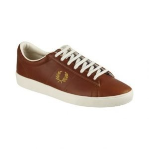 Fred Perry Spencer Leather Kengät
