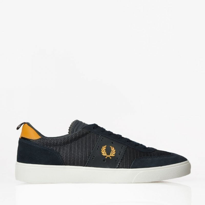 Fred Perry Umpire