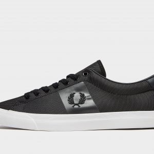 Fred Perry Underspin Musta