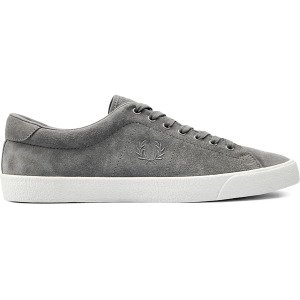 Fred Perry Underspin Suede Crepe Tennarit