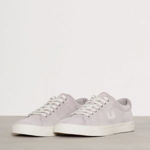 Fred Perry Underspin Suede Tennarit Hopea