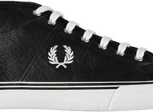 Fred Perry W Kendrick Mid Winter tennarit