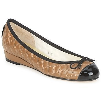 French Sole HENRIETTA ballerinat
