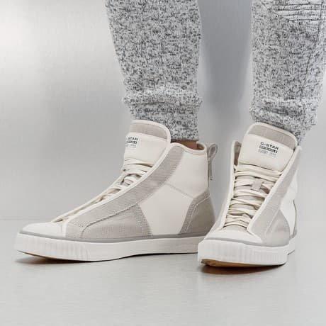 G-Star Footwear Tennarit Valkoinen