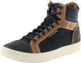 G Star Raw AUGUR Samovar Wax Navy/Tan