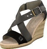 G Star Raw Aria Wedge Salon Strap Grey