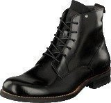G Star Raw Manor Dryden Hi Shine Black
