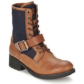 G-Star Raw PATTON V TROOPER STRAP bootsit