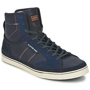 G-Star Raw RASSLIN HI LTHR korkeavartiset tennarit