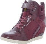G Star Raw Yard Belle Wedge Purple