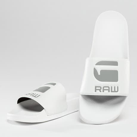 G-Star Sandaalit Valkoinen
