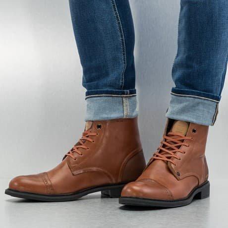 G-Star Vapaa-ajan kengät Ruskea