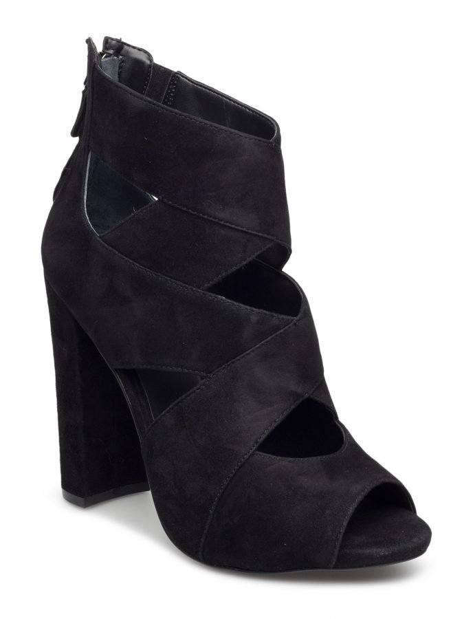 GUESS Abbey/Stivaletto (Bootie)/Sued