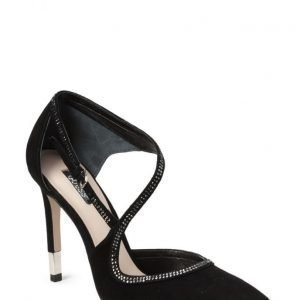 GUESS Aboli/Decollete (Pump)/Suede