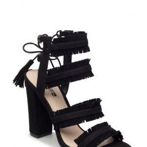 GUESS Econi/Sandalo (Sandal)/Suede