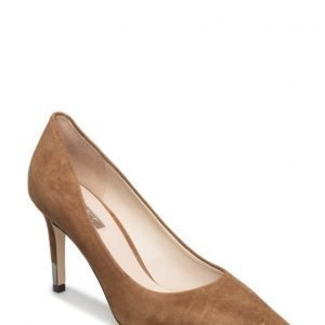 GUESS Ele6/Decollete (Pump)/Suede