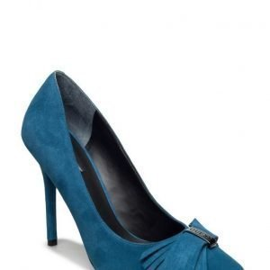 GUESS Pabie/Decollete (Pump)/Suede