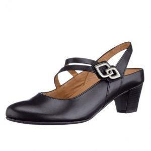 Gabor Kengät Musta