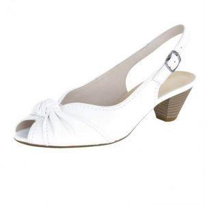 Gabor Sandaletit Valkoinen