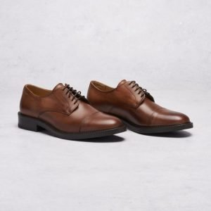 Gant Albert Leather G45 Cognac