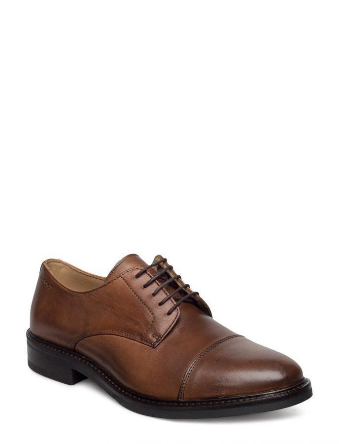 Gant Albert Low Lace Shoes