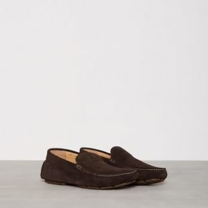 Gant Austin Moccasin Loaferit Dark Brown