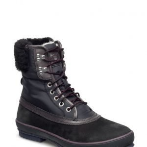 Gant Hannah Mid Lace Boot