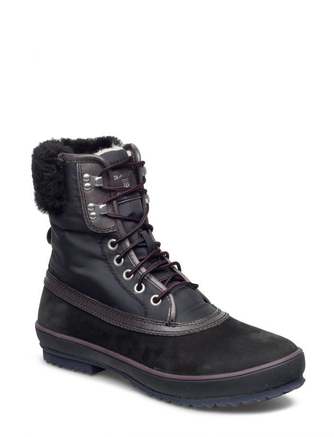 Gant Hannah Mid Lace Boot