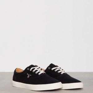 Gant Hero Sneaker Tennarit Musta