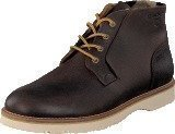 Gant Huck Mid Dark Brown