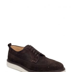 Gant Iv Low Lace Shoes