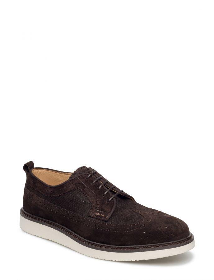 Gant Iv Low Lace Shoes