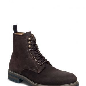 Gant Nobel Mid Lace Boot