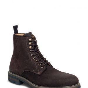 Gant Nobel Mid Lace Boot