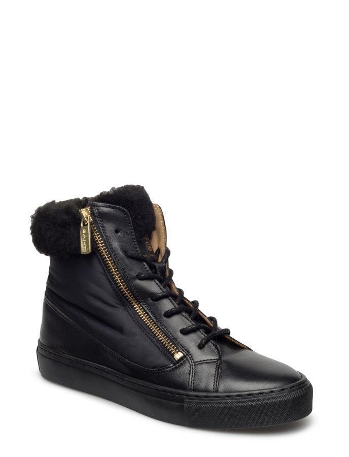 Gant Olivia Mid Lace Boot