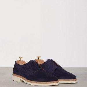 Gant Parker Low lace shoes Pukukengät Marine