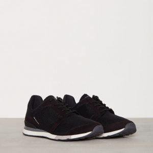 Gant Russell Sneaker Tennarit Musta