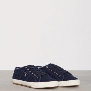 Gant Samuel Sneaker Tennarit Marine