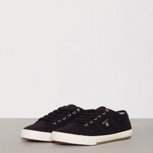 Gant Samuel Sneaker Tennarit Musta