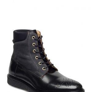 Gant Sara Mid Lace Boot