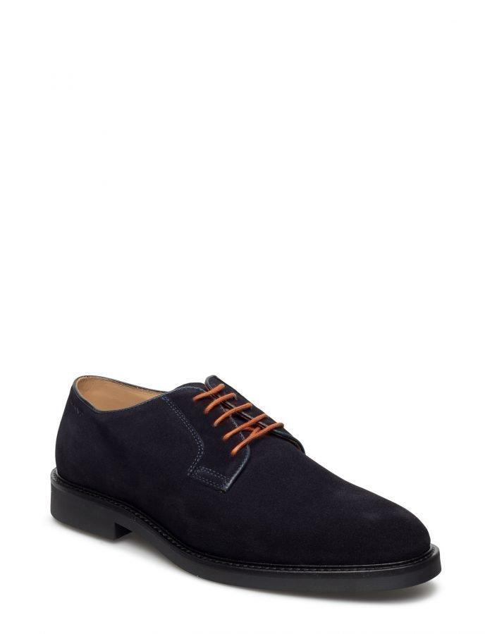 Gant Spencer Low Lace Shoes