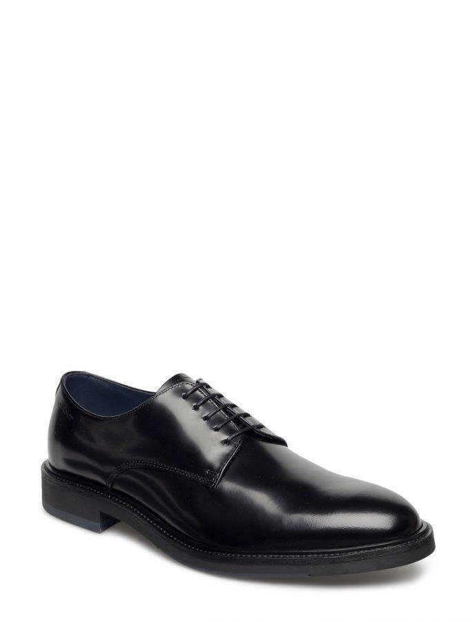 Gant Walter Low Lace Shoes
