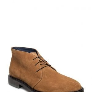 Gant Walter Mid Lace Boot
