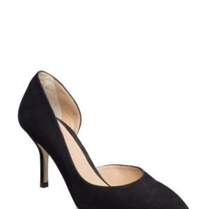 Gardenia Shoe High Heel