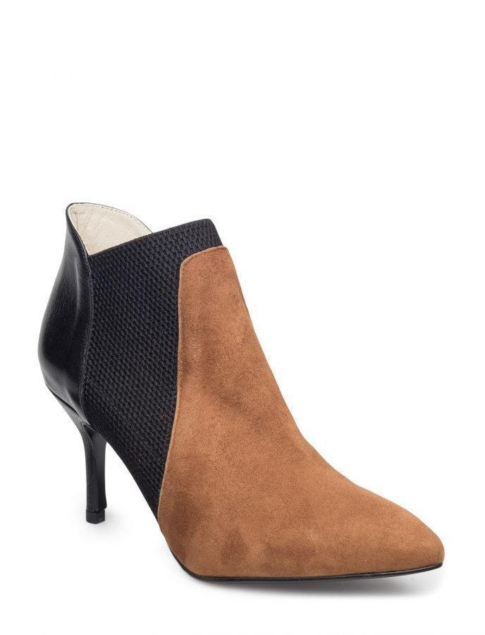 Gardenia Short Boot