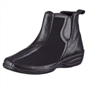 Gemini Kengät Musta