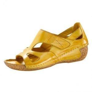 Gemini Sandaalit Keltainen